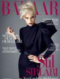 Harper's Bazaar Magazine [Turkey] (October 2009)