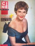 Cine Revue Magazine [France] (5 September 1958)