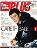 Gareth Bale on the cover of Pika Nona Plus (Poland) - May 2013