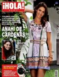 Hola! Magazine [Peru] (23 March 2011)
