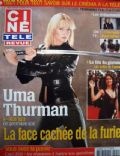 Cine Tele Revue Magazine [France] (19 May 2005)