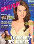 TV Spielfilm Magazine [Germany] (25 October 2008)