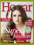 Hogar Magazine [Ecuador] (August 2011)