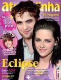 Atrevidinha Magazine [Brazil] (July 2010)