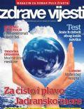 Zdrave Vijesti Magazine [Croatia] (March 2011)