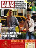 Caras Magazine [Brazil] (2 July 2010)