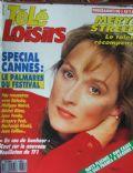 Tele Loisirs Magazine [France] (29 May 1989)