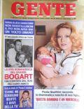 Gente Magazine [Italy] (14 July 1975)