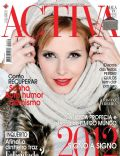 Activa Magazine [Portugal] (January 2012)