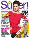 Süper Magazine [Turkey] (October 2009)