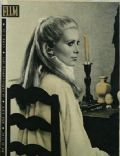 Catherine Deneuve on the cover of Film (Poland) - October 1970