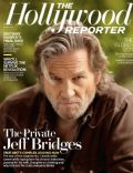 Jeff Bridges on the cover of The Hollywood Reporter (United States) - January 2011