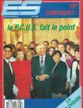 Etudes Sovietiques Magazine [France] (June 1988)