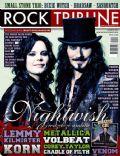 Rock Tribune Magazine [Netherlands] (November 2011)