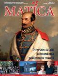 Matica Magazine [Croatia] (November 2010)