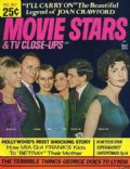 Nancy Sinatra on the cover of Movie Stars (United States) - July 1967