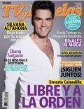 TV Y Novelas Magazine [Colombia] (31 March 2012)