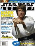 Mark Hamill on the cover of Star Wars Insider (United States) - February 2004