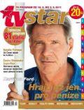 TV Star Magazine [Czech Republic] (18 February 2011)