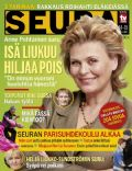 Seura Magazine [Finland] (5 April 2007)