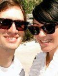 Brendon Urie and Sarah Orzechowski