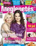 Meglepetés Magazine [Hungary] (3 March 2011)