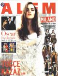 Alem Magazine [Turkey] (7 March 2012)