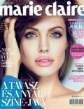Marie Claire Magazine [Hungary] (March 2012)