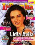 La Bamba Magazine [United States] (26 November 2010)