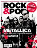 Rock & Pop Magazine [Czech Republic] (June 2010)
