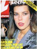 Lecturas Magazine [Spain] (12 April 1985)