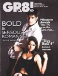 Gr8! TV Magazine [India] (October 2010)
