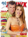 TV Zaninik Magazine [Greece] (30 April 2004)