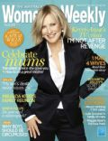 Kerri-Anne Kennerley on the cover of Womens Weekly (Australia) - May 2012