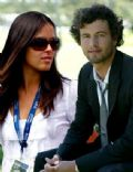 Adam Scott (golfer) and Ana Ivanovic