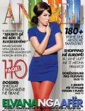 Anabel Magazine [Albania] (September 2011)