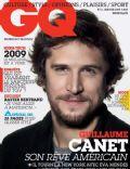 GQ Magazine [France] (January 2009)