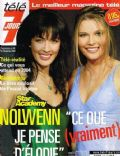 Télé 7 Jours Magazine [France] (10 January 2004)