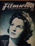 Filmwelt Magazine [Germany] (14 June 1940)