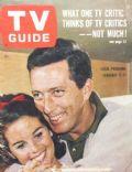 TV Guide Magazine [United States] (15 February 1964)