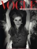 Vogue Suggestions Magazine [Italy] (May 2010)