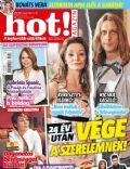 HOT! Magazine [Hungary] (24 November 2011)