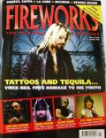 Fireworks Magazine [United Kingdom] (December 2010)