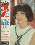 Télé 7 Jours Magazine [France] (13 December 1980)