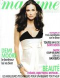 Madame Figaro Magazine [France] (23 February 2008)