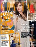 Grazia Magazine [Germany] (14 April 2011)