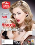 Tele Guia Magazine [United States] (26 June 2011)