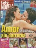 Tele Novela Magazine [Spain] (11 June 2011)