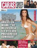 Caras Magazine [Argentina] (30 October 2006)
