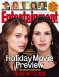 Entertainment Weekly Magazine [United States] (12 November 2004)